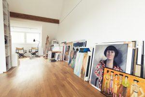 Galerie Bilderwand
